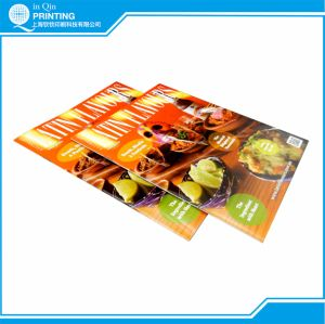 Staple Monthly Fashion Magazine Printing pictures & photos