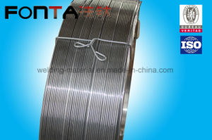 Flux Cored Welding Wires for Repairing Hot Sensitive Dies (711) pictures & photos