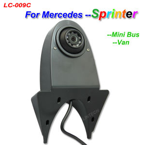 2014 New Rear View Camera for Van Campers (LC-009C)