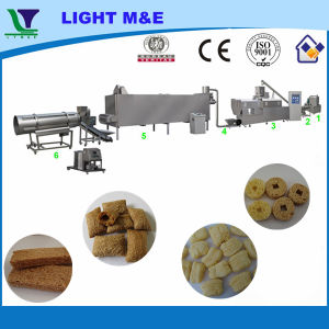 Puffed Snacks Processing Machine pictures & photos