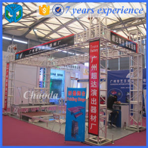Selling Trade Show Booth Aluminum Truss System