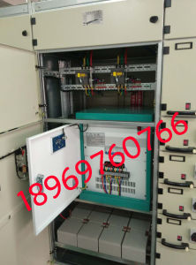 25kw 94% High Efficiency Output Power Wind Solar Inverters pictures & photos