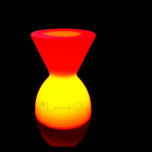 LED / Illuminated Stool (TL-016P)