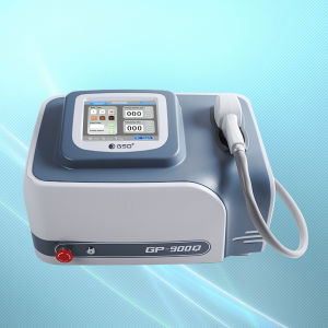 Portable 810nm Diode Laser Hair Removal pictures & photos