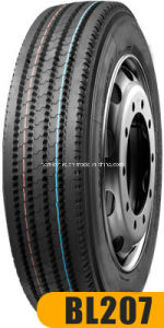 225/70r19.5, 8.5r17.5, 285/70r19.5, 275/70r22.5, 265/70r19.5, 255/70r22.5, 245/70r19.5, 205/70r17.5 Radial Truck Tyre, Bus Tyre, Barkley Bl207 Tyre