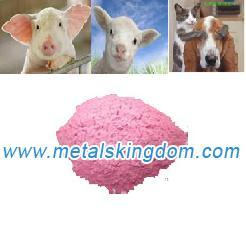 Feed Grade Cobalt Sulfate Monohydrate 33% pictures & photos