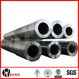 Large Diameter Heavy Wall Seamless Pipe for Downhole Tools
