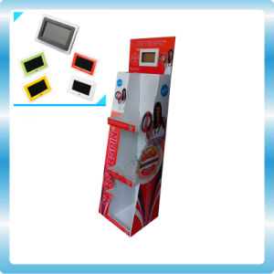 Video Cardboard Display with Montion Sensor with pictures & photos