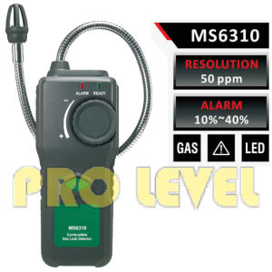 High Sensitivity Combustible Gas Detector (MS6310) pictures & photos