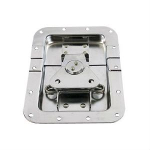 Large Butterfly Latches, Flight Case Hardware