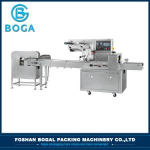 Multipurpose Multi-Function Frozen Sucker Auto Packing Machine pictures & photos
