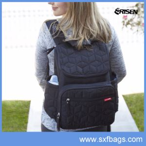 Mummy Diaper Bag Travel Baby Diaper Backpack pictures & photos