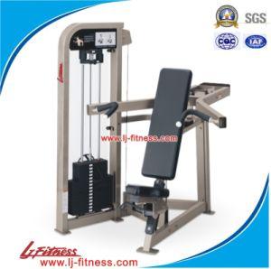 Shoulder Press Newest Fitness Equipment (LJ-5804)