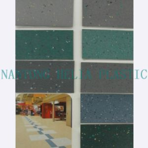 pvc sponge sheet for sports mats(HL42-02) pictures & photos