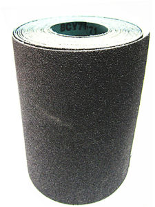 Abrasive Cloth Roll for Board (001508)