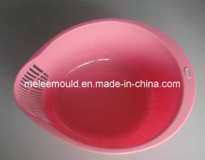 Plastic Basket Mould, Plastic Inejction Basket Mold (MELEE MOULD -250) pictures & photos