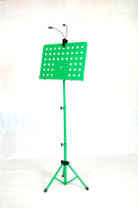 World Instrument Accessories Newest Latest Item Music Book Stand pictures & photos