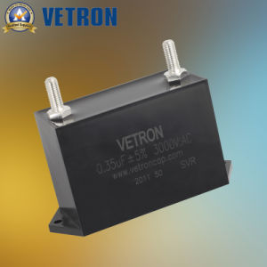 High Frequency Film Capacitors
