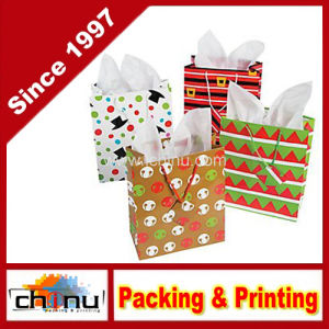 Cheery Christmas Gift Bags (210222) pictures & photos