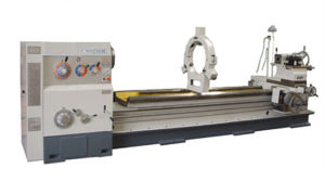 Heavy Duty Lathe Machine (Heavy duty lathe CW62103C CW62123C CW62143C CW62163C) pictures & photos
