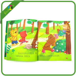 High Quality Printing Children Books for Education pictures & photos