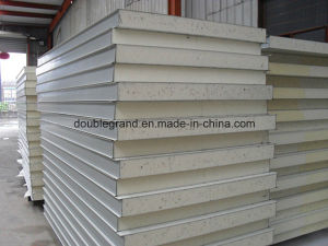Fibre Glass Sandwich Panel for Wall and Roof pictures & photos