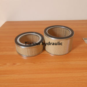 Custom Paper Filter Cartridge Paper Air Filter pictures & photos