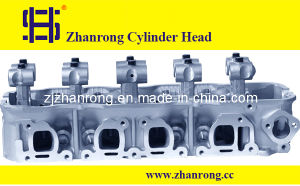 Aluminum Cylinder Head for Nissan Z24 (11041-20G13) pictures & photos