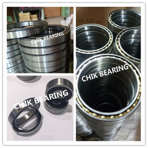 P0 Grade Precision NTN Bearing 6905 6906 6907 Thin Wall Ball Bearing pictures & photos