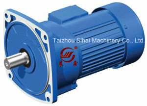 G3FM Flang-Coupled Helical Geared Motor pictures & photos