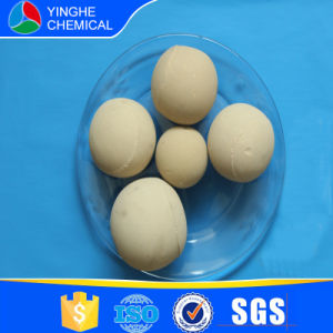 Alumina Ball 68% for Oil Industry