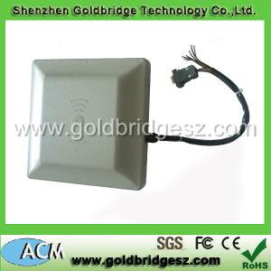 2013 New Arrival Long Rang 8-12meter Wiegand 26 Access Control UHF RFID Reader Moudule RFID Card Reader