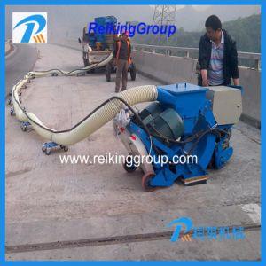 Automatic Wheel Abrator Blasting Machine pictures & photos