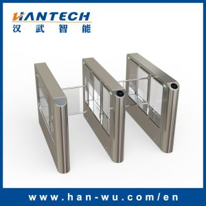 Rainproof Entry and Exit Access Control Barrier Gate pictures & photos