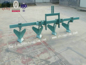 New High Quality Potato Ridging Plough Implement for Foton Tractor pictures & photos