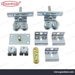 Sliding Door Roller with Silence Steel Wheel (312033) pictures & photos