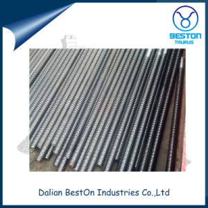 Good Quality Stainless Steel 304 Thread Rods DIN975 pictures & photos