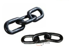 Korean Standard Stainless Steel Link Chain pictures & photos
