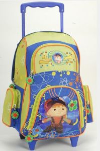 Boy′s School Trolley Shoulder Bag (DX-T1576) pictures & photos