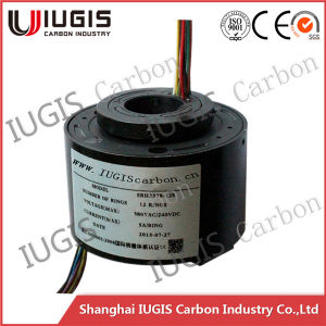 Srh2578-6p Through Bore Slip Ring for Cable Reels pictures & photos