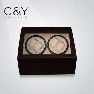 Watch Boxes Winders in High Gloss Lacquer pictures & photos