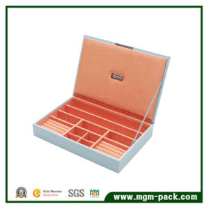 Colorful Lovely Plastic Wholesale Factory Price Jewelry Box pictures & photos