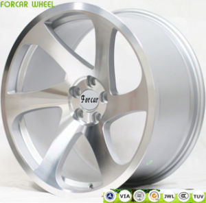 Aluminum Replica 3sdm Alloy Wheel Rim 18inch pictures & photos