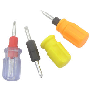 2-Way Screwdriver, 2 Way Stubby Screwdriver, Two Way Screwdriver (WT2WAY) pictures & photos