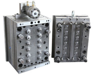 12 Cavities Injection Mold (RD-12)