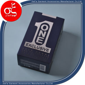 Customized Logo Box/Custom Printing Paper Gift Box/Apperel Box pictures & photos