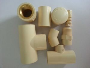 ASTM D2846 Factory Selling Plastic CPVC Pipe Fittings pictures & photos