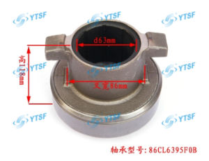 High Quality Beiben Clutch Release Bearing pictures & photos