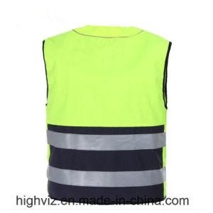 Reflective Vest for Outdoor Sportwear (C2422) pictures & photos