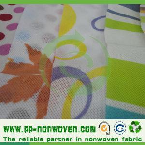 Custom Design 100%Polypropylene Spunbond Printing pictures & photos